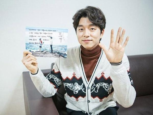 Drama 'Goblin' Berakhir, Gong Yoo Tinggalkan Kesan dan Pesan Menyentuh