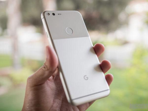 Smartphone Google Pixel XL Generasi Kedua Akan Diproduksi LG