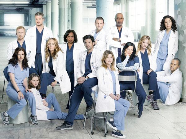 Sedih! Serial Hits 'Grey's Anatomy' Lagi-Lagi Harus Kehilangan Dua Pemain Utamanya