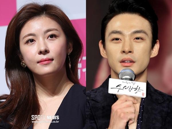 Ha Ji Won Unggah Postingan Manis Kenang Mendiang Sang Adik, Jeon Tae Soo