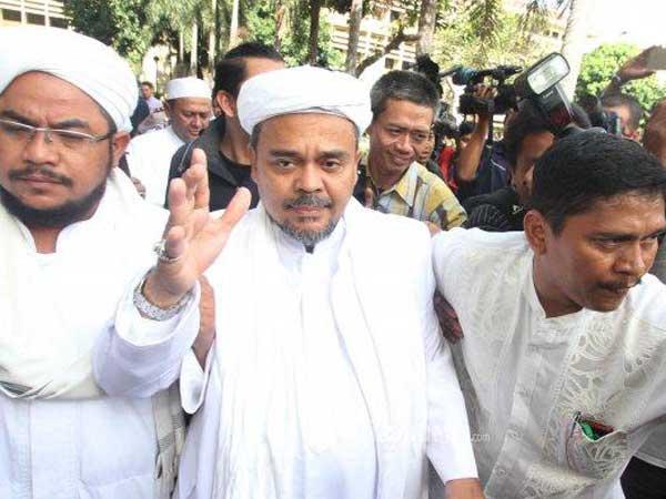 Fakta Dibalik Penghentian Kasus Habib Rizieq yang Bisa Jadi 'Tidak Total'