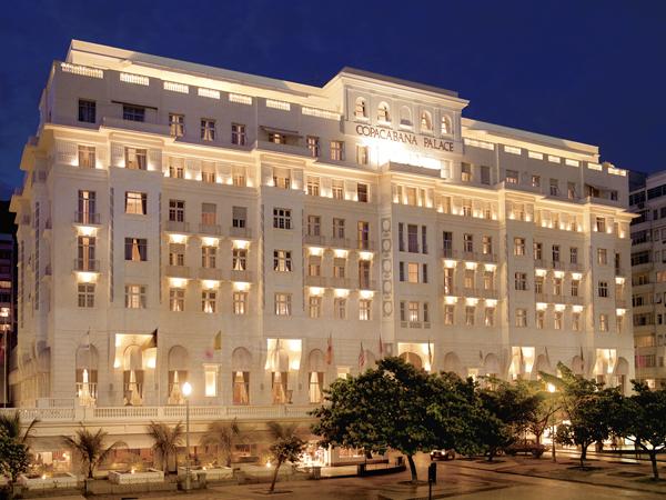 96 Tahun Berdiri, Hotel di Brazil Akhirnya Tutup Karena Virus Corona
