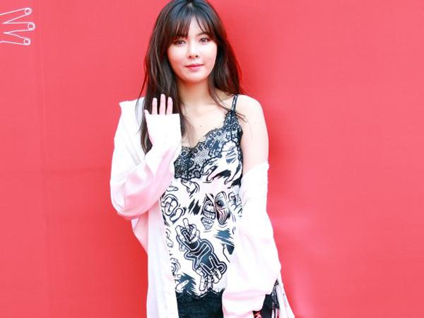 Sering Tampil Seksi, HyunA 4Minute Justru Akui Tak Suka Kenakan Pakaian Terbuka?