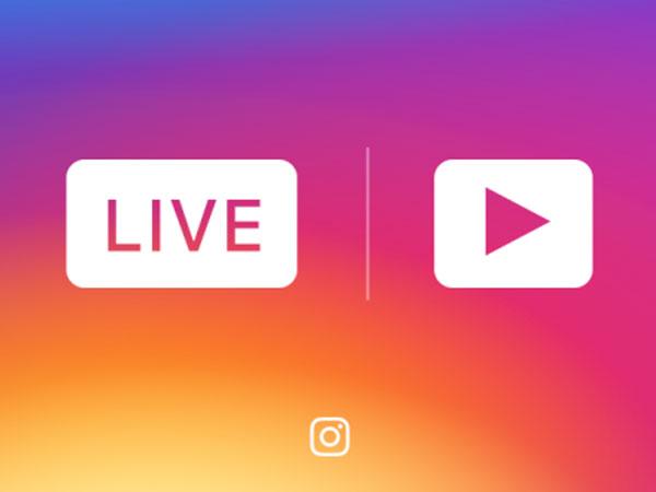 Yeay! Video Siaran Langsung di Instagram Stories Kini Bisa Ditonton Ulang