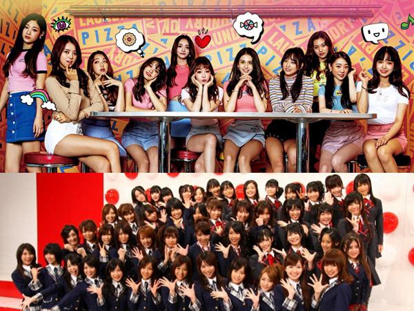 Kembali Hadirkan Kejutan, I.O.I dan AKB48 Dikonfirmasi Kolaborasi di MAMA 2017