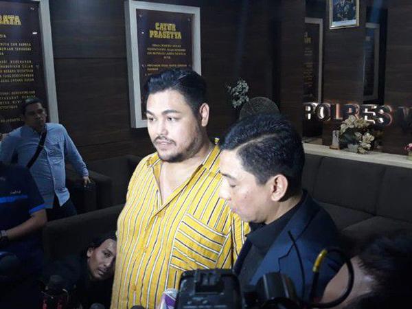 Duka Ivan Gunawan Saat Mantan Asisten yang Terlibat Narkoba Meninggal di Penjara
