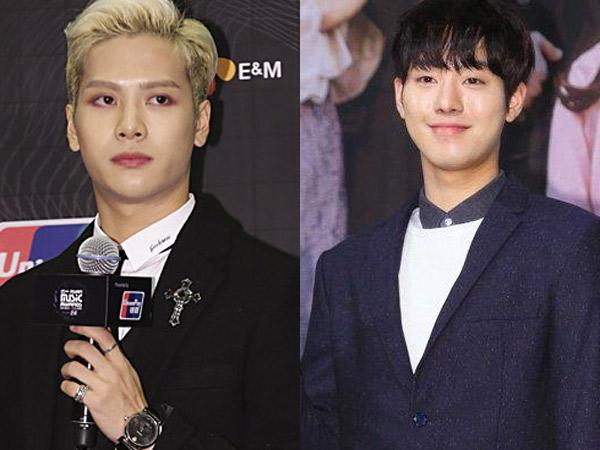 Muncul Lagi Di 'Celebrity Bromance', Jackson GOT7 Unjuk Persahabatan dengan Aktor 'Ddanddara' Ini