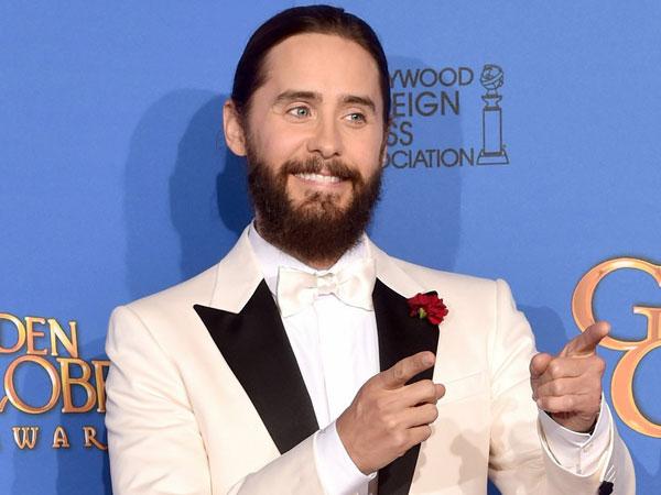 Jared Letto Merasa Kesusahan Gendutkan Badannya Demi Peran Joker?