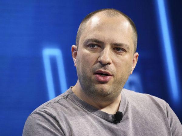 CEO dan Pendiri WhatsApp Hengkang, Masalah dengan Facebook?