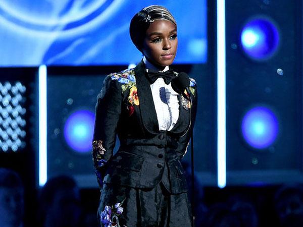 Inspiratif! Aktris Ini Berikan Pidato Menyentuh Tentang 'Times Up' di Grammy Awards 2018