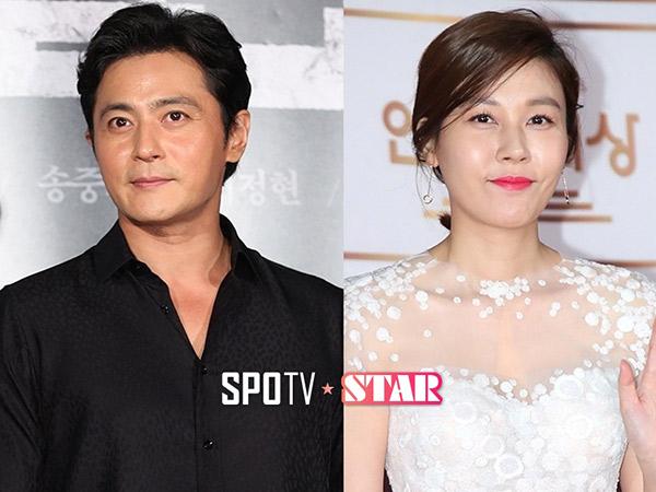 Jang Dong Gun dan Kim Ha Neul Kompak Keluar dari Sub-Agensi SM Entertainment