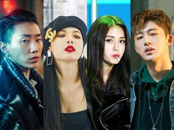 Deretan Misteri Hengkangnya Idola K-Pop yang Masih Membingungkan