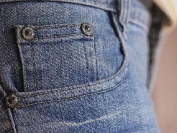 Sudah Ada Sejak 1879, Ini Fungsi Kantong Kecil yang Terdapat di Celana Jeans