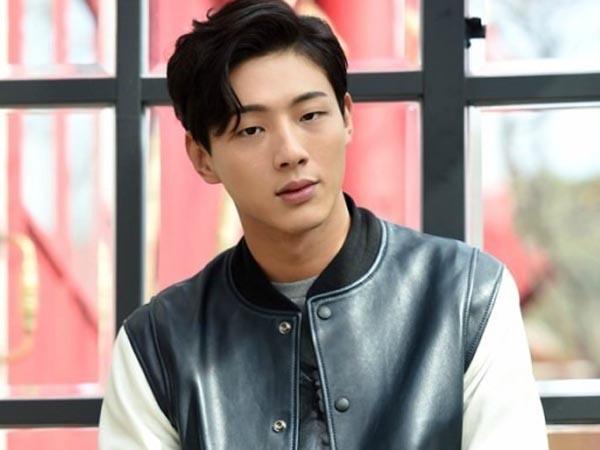 Intip Kerennya Ji Soo Jadi Pangeran Muda di Drama 'Scarlet Heart'