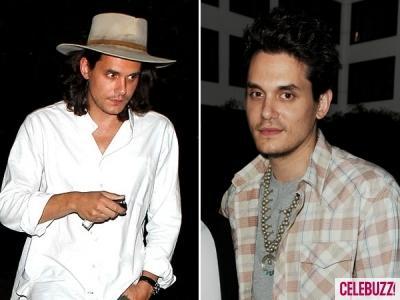 Diputus Katy Perry, John Mayer Potong Rambut