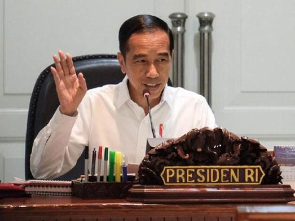 Detail Perintah Jokowi Target Desember: Hapuskan Puluhan Peraturan yang Persulit Bisnis di RI!