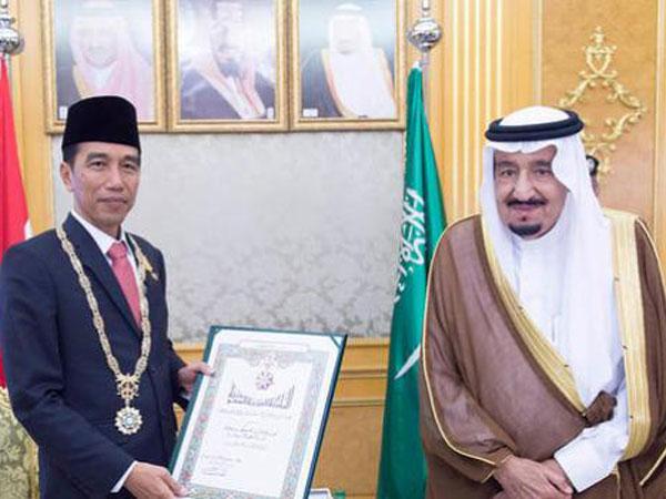 Siap Bertemu, 2 Agenda Besar Ini Diharapkan Dibahas di Pertemuan Presiden Jokowi dan Raja Salman