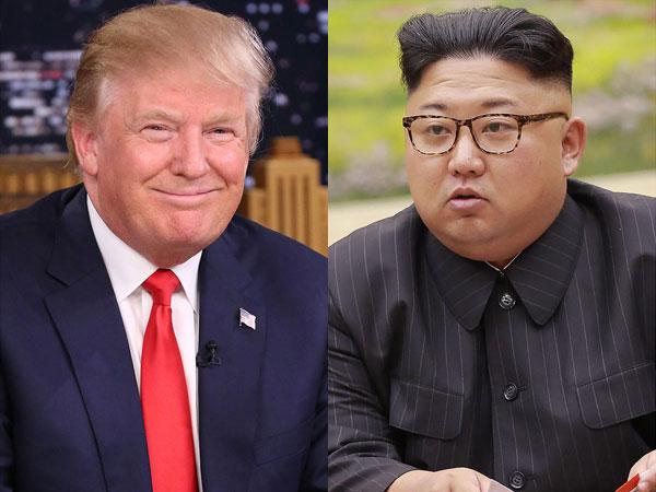 Panmunjeom atau Jeju, Lokasi Mana yang Akan Dipilih untuk Pertemuan Bersejarah Trump-Kim Jong Un?