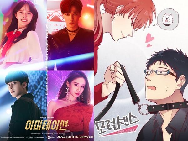 Makin Sibuk Akting, Ini Daftar Drama dan Film Jun U-Kiss di Tahun 2021