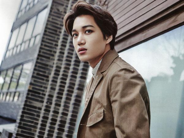Aktingnya Dinilai Masih Kurang, Netizen Kecewa Kai EXO Terpilih Jadi Pemeran Utama Drama KBS?