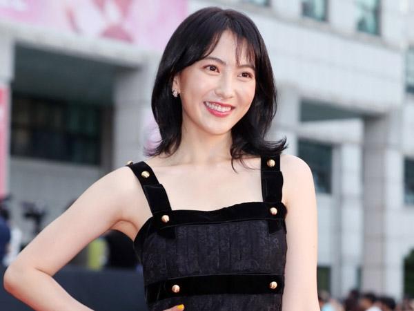 Tabrakan dengan Pengemudi Mabuk, Kang Ji Young eks KARA Tunda Syuting Sementara Waktu