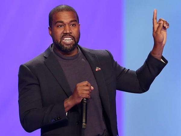 Kanye West Calon Presiden, Ingin Jadikan Amerika Seperti Wakanda di 'Black Panther'
