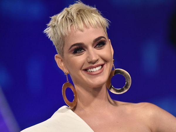 Bawa Perlengkapan Konser Sampai 50 Ton, Katy Perry Siap Tampil Heboh di Jakarta!
