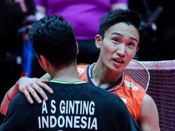 Pebulutangkis Kento Momota Kecelakaan Usai Menang Malaysia Masters 2020: Sopir Tewas di TKP