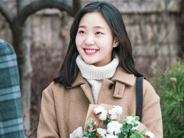 Kecantikan Alaminya Dikagumi, Kim Go Eun Ternyata Pernah Ingin Operasi Plastik