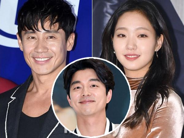 Gong Yoo Disebut Jadi Penyebab Putus, Ini Tanggapan Pihak Kim Go Eun