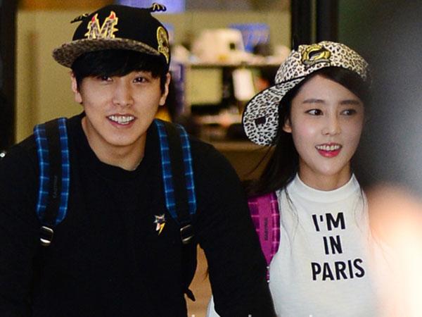 Postingan Instagram Istri Sungmin Suju Tuai Kecaman Diduga 'Menyerang' Fans