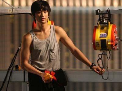 Kim Soo Hyun Segera Syuting Film Barunya Covertness