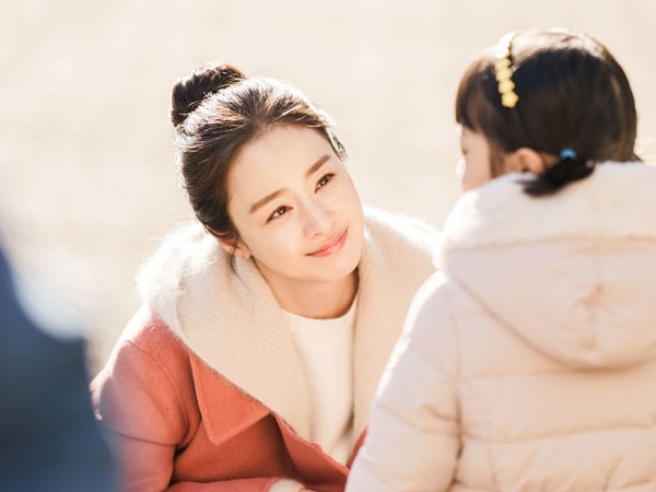 Kim Tae Hee Bicara Soal Karakternya Jadi Hantu di Drama Baru 'Hi Bye, Mama!'