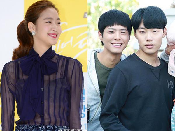 Jung Hwan vs Taek, Karakter 'Reply 1988' Mana yang Jadi Pilihan Kim Go Eun?