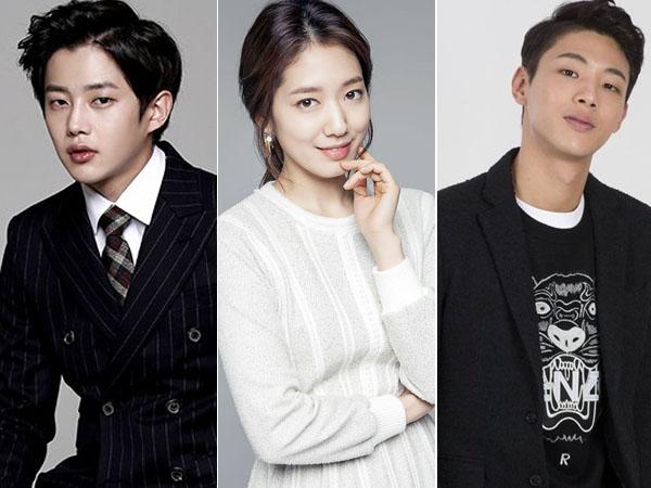 Dua Aktor Bersinar Ini Siap Gabung Dengan Park Shin Hye di Drama 'Doctors'!