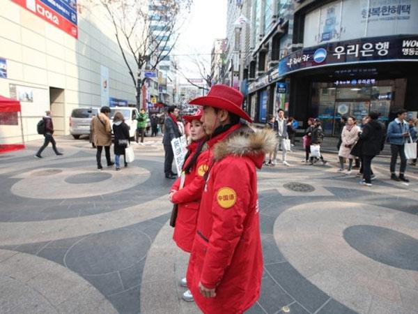 Konflik THAAD, Korea Selatan Siap Tarik Banyak Pengunjung Asia Tenggara dengan E-Visa