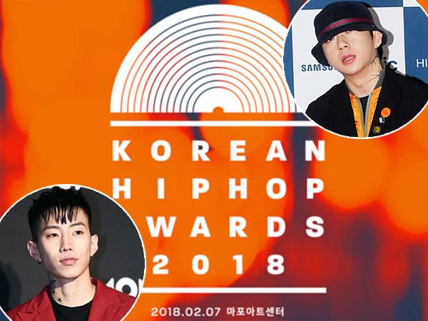 Inilah Daftar Lengkap Pemenang 'Korean Hip-Hop Awards 2018', Adakah Rapper Favoritmu?