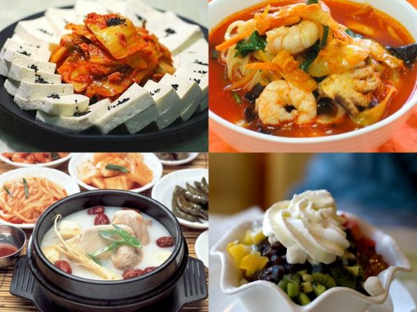Ini Dia 5 Makanan Korea yang Wajib Dicoba
