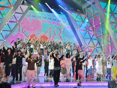Apa Alasan Jepang Masih Ogah Undang Idola K-Pop ke Festival Musik Akhir Tahun Terbesarnya?