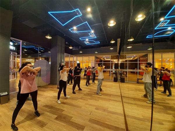 Yuk Ikut K-Pop Dance Class Gratis Bareng Mentor Berpengalaman!
