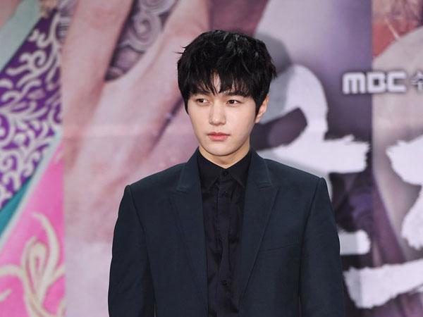 L Infinite Berhasil Jadi 'Actor of the Month' Oleh MBC DRAMANET