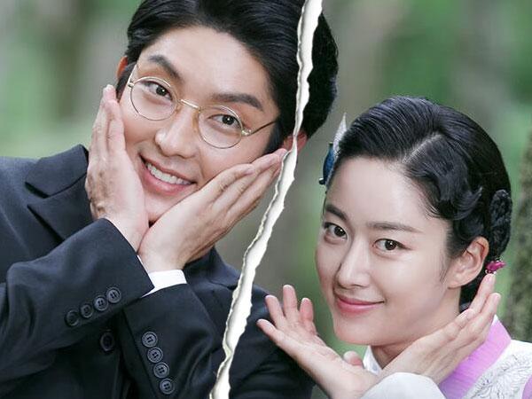 Hubungan Asmara Lee Jun Ki dan Jeon Hye Bin Juga Dikonfirmasi Putus