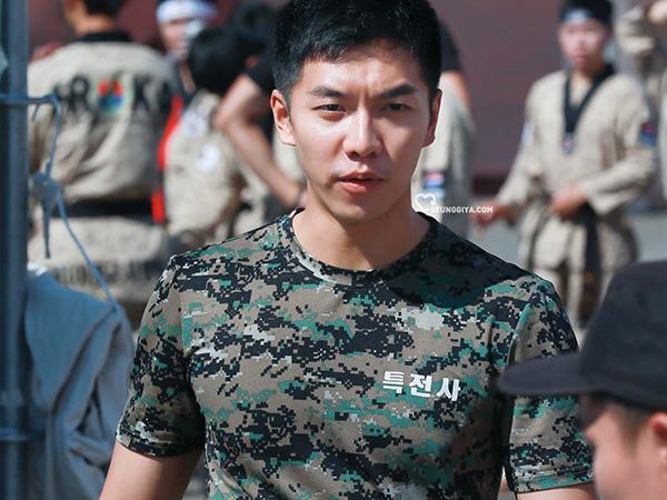 Selesai Wamil Sebentar Lagi, Lee Seung Gi Akan Kembali ke 'New Journey to the West'?