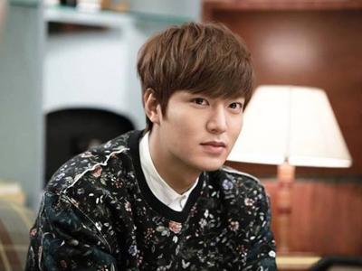 Lee Min Ho Ungkap Alasan Mengapa Jarang Tampil di Drama atau Film