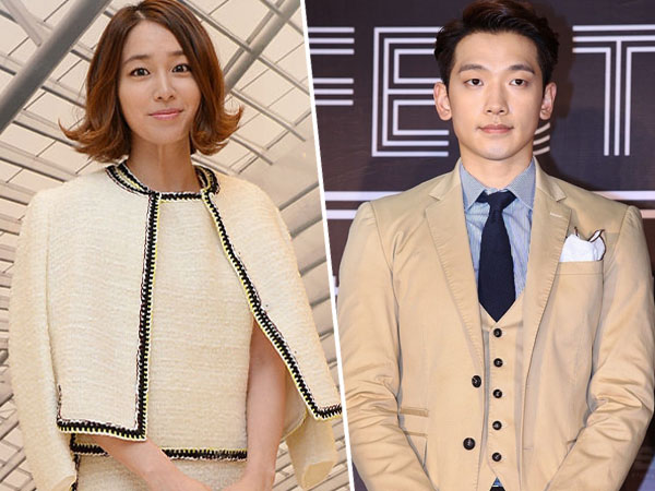 Tak Jadi Kang So Ra, Lee Min Jung Dikonfirmasi Bakal Temani Rain di 'Hello My Precious Person'
