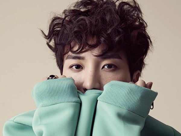 """Leeteuk Super Junior: """"Aku Berolahraga Untuk Kesehatan, Bukan Untuk Pamer"""""""