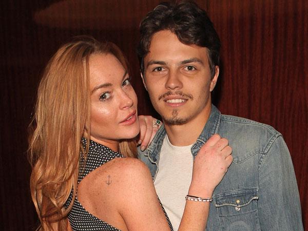Lindsay Lohan Bongkar Aib Tunangannya yang Miliarder Gara-gara Perselingkuhan?