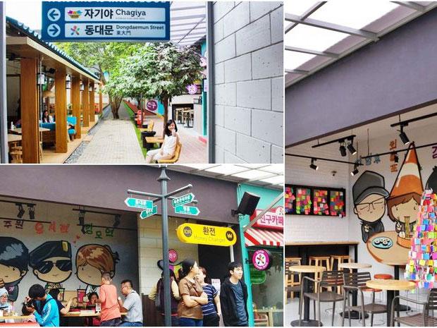 7 Tempat Wisata Ala Korea di Indonesia yang Bisa Jadi Masuk Daftar Liburan!