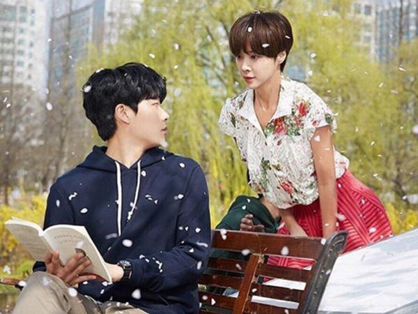 Pertemuan Hwang Jung Eum & Ryu Jun Yeol Berjalan Tak Mulus di Teaser 'Lucky Romance'