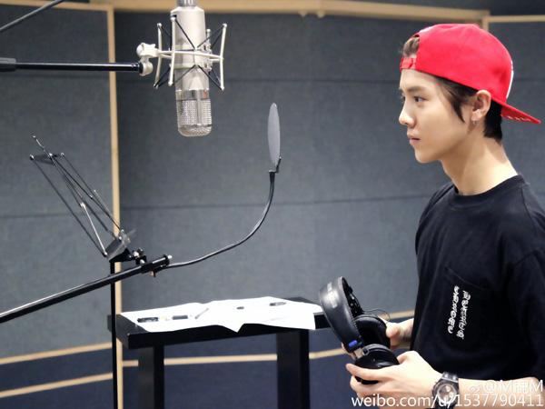 Susul Tao, Luhan Juga Siap dengan Perilisan Album Solo!